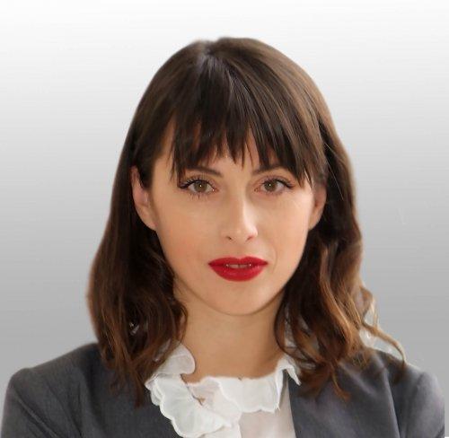 Христина Венгриняк