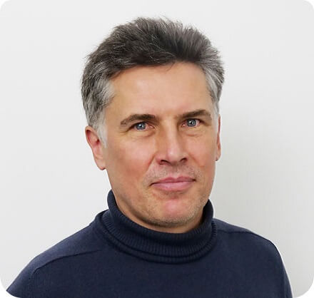 Yuri Sivitsky
