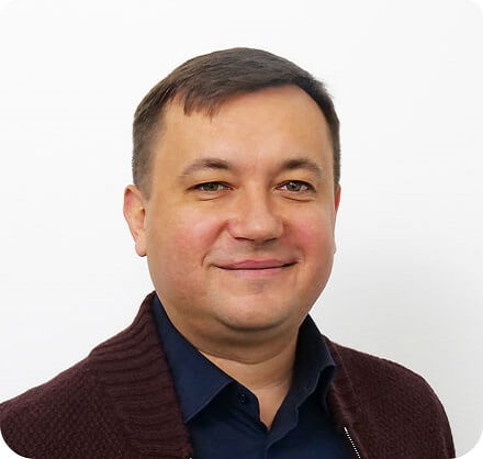 Mykhaylo Vigovsky