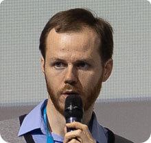 Олексій Борисенко