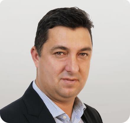 Ilya Gandzeychuk