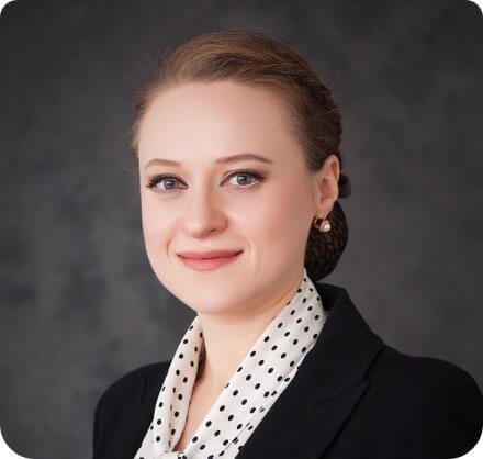 Ольга Горбановська