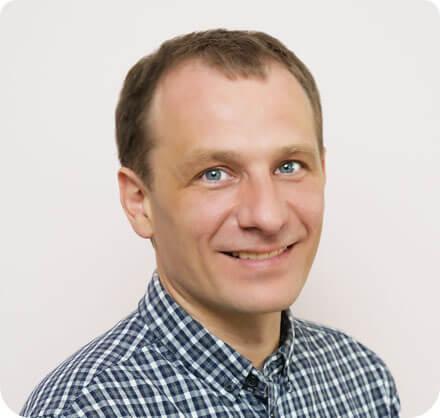 Pavlo Mashlyakivsky
