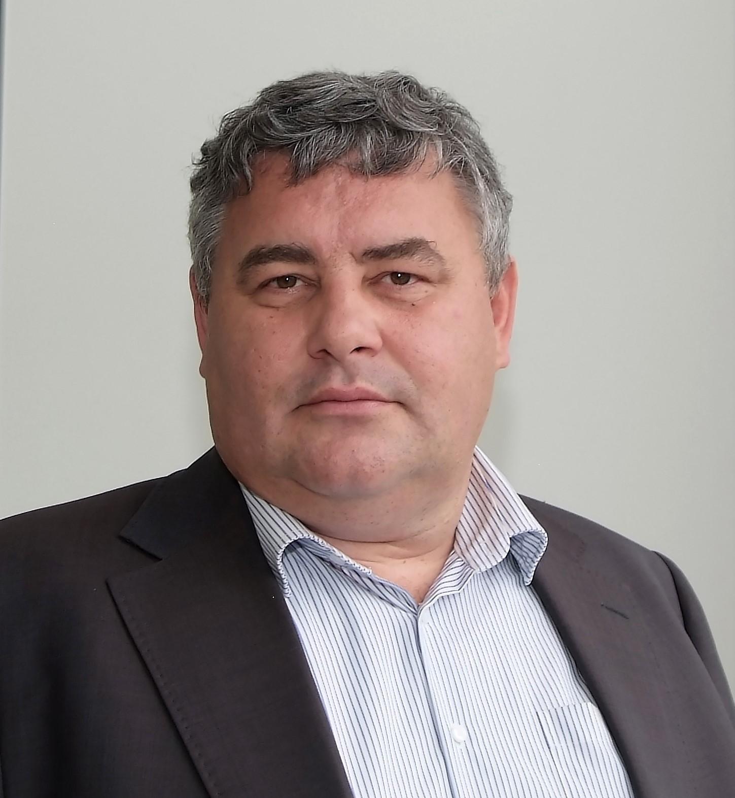 Oleksandr Rossol