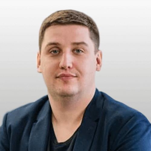 Dmytro Norenko