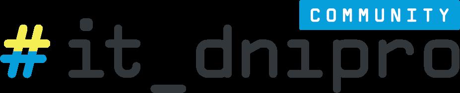 IT Dnipro Community